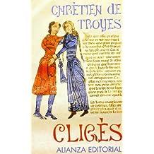 Cliges (El Libro De Bolsillo (Lb))