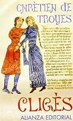 Cligès (El Libro De Bolsillo (Lb))