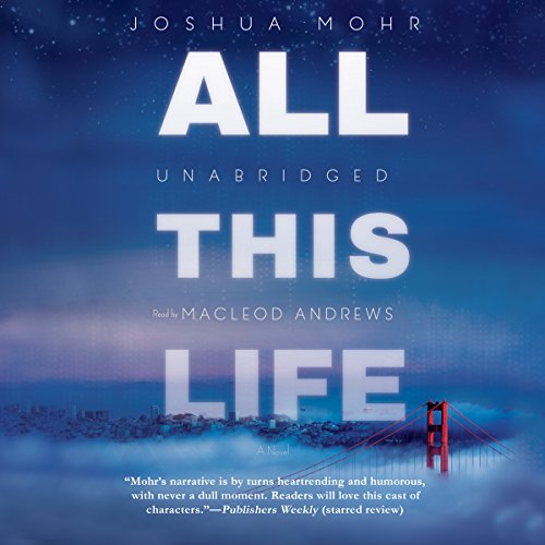 All This Life  Audiolibri