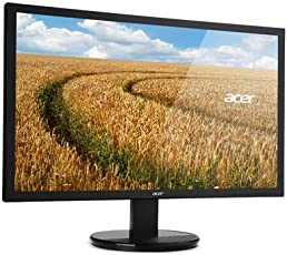 "ACER K202HQL 19.5"" LED Monitor with HDMI & VGA Ports"