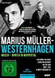 Mosch: Winter in Wuppertal [Import allemand]