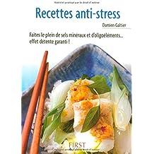 PT LIV RECETTES ANTI-STRESS