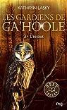 Les Gardiens de Ga'Hoole, Tome 3 : L'assaut par Lasky