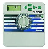 Hunter xc-601i–Programmierer Bewässerung auf Batterien, 6Stationen, für Innen