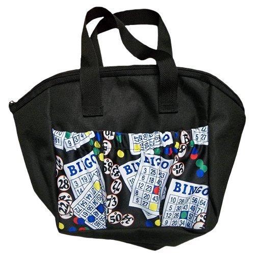 Preisvergleich Produktbild NEW!!! Bingo #1 Dauber 6 Pocket Tote Bag by SII INTL