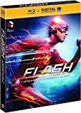 Flash - Saison 1 [Blu-ray + Copie digitale]