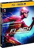 Flash - Saison 1 - Blu-ray - DC COMICS [Blu-ray + Copie digitale]
