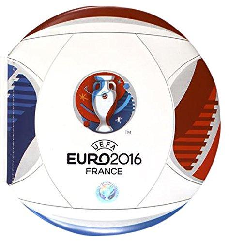 L'histoire du championnat d'Europe de football de l'UEFA : Euro 2016 France par Liam McCann