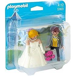 Playmobil - Pareja de Novios