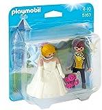 Playmobil - 5163 - Duo Pack Couple de Mariés...
