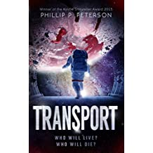 Transport (English Edition)