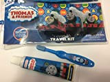 Best Baby Buddy Toddler Toothbrushes - Thomas and Friends Toddler Travel Kit Manual Toothbrush Review