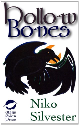 Hollow Bones (English Edition)