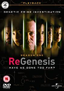 ReGenesis: Season One [DVD]