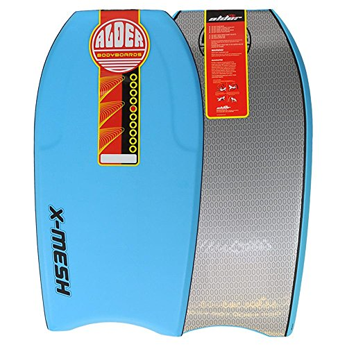 Alder X-Mesh–Bodyboard Niño, X-Mesh, azul...