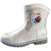Disney Frozen Girls Winter Boots