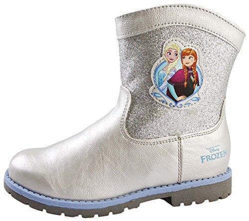 Disney Frozen Girls Winter Boots