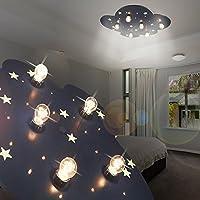 MIA LED Wand Strahler Kinder// Grün// Lampe Leuchte Spot Kinderlampe Kinderleuchte