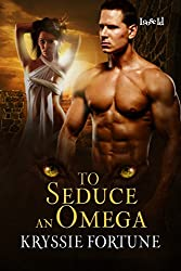 To Seduce an Omega (Scattered Siblings Book 4)