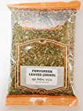 100g | DRIED FENUGREEK LEAVES **FREE UK POST** DRY FENUGREEK LEAF METHI KASTOORI KASTURI METHI