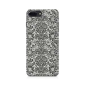 PRINTASTIC Vintage Floral Premium Printed Mobile Back Case For Apple iPhone 7 Plus