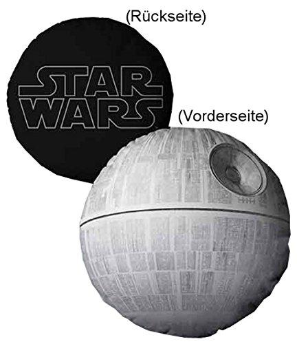 Star Wars Todesstern Deko-Kissen Standard