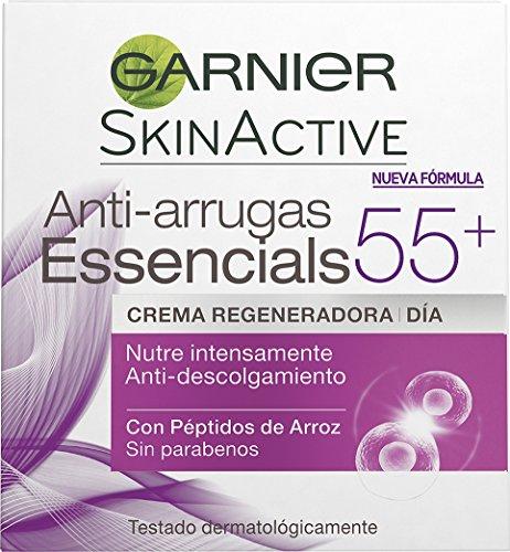 L'Óreal Paris A8623500 Tratamiento Anti- Arrugas Expert, Crema De Día, Retino Péptidos +55-50 ml