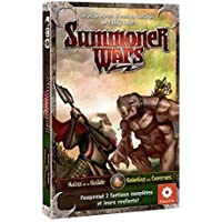 Filosofia - Summoner Wars VF : Nains de la Guilde VS Gobelins des Caves