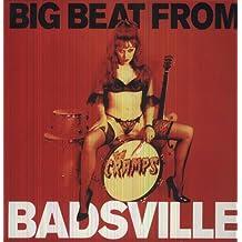 Big Beat From Badsville [VINYL] [Vinilo]