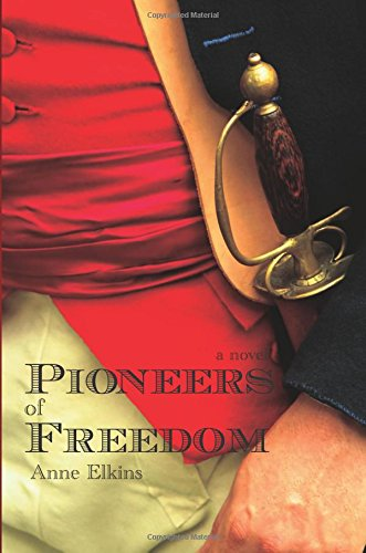 Pioneers of Freedom Cover Image