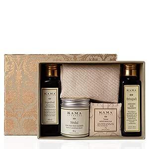 Kama Ayurveda Wellness Box