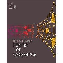 Forme et Croissance