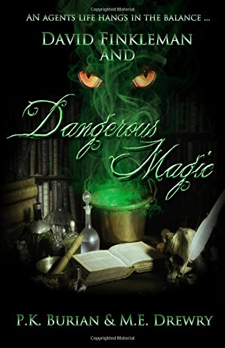 david-finkleman-and-dangerous-magic-volume-1