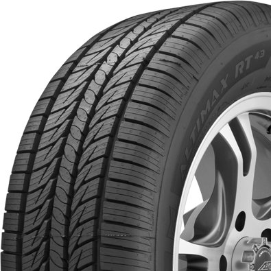 General AltiMAX RT43 Radial Tire - 185/70R14 88T by General Tire