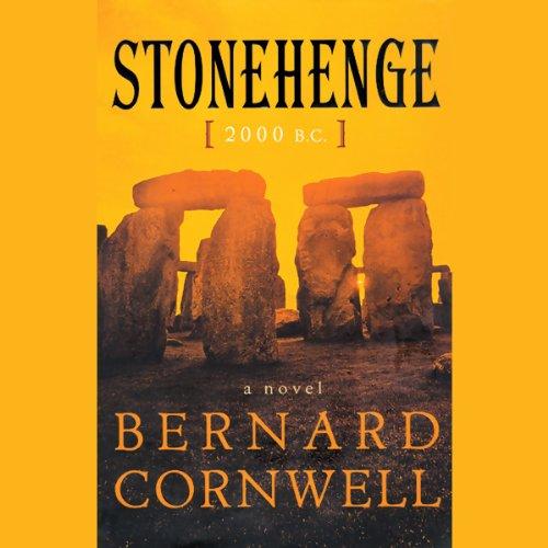 Stonehenge  Audiolibri