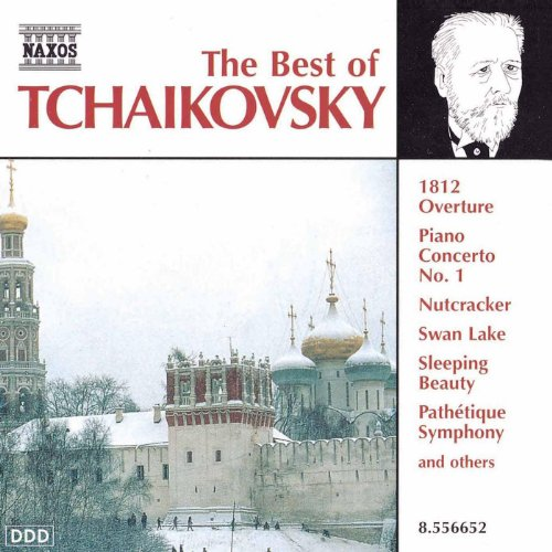 Tchaikovsky (The Best Of)