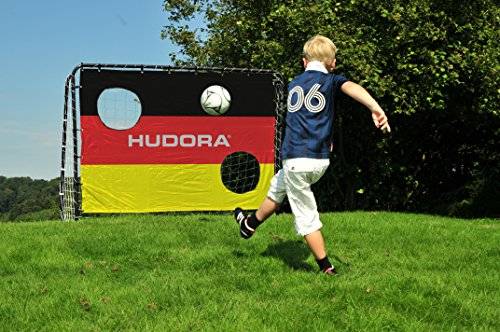 Hudora Fußballtor Match D,213 x 152 cm - 3