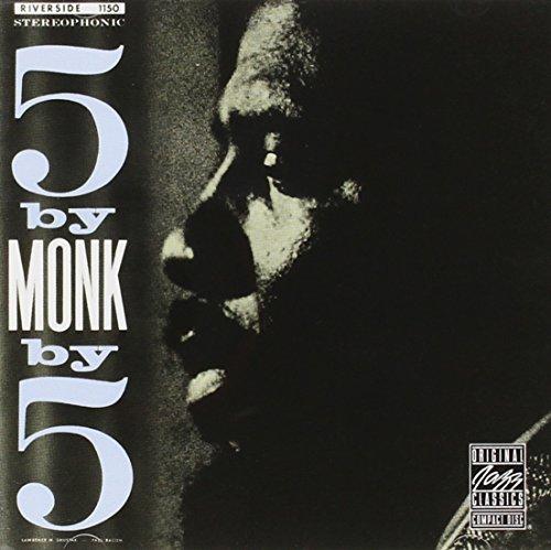 5 By Monk By 5 usato  Spedito ovunque in Italia