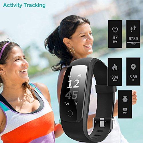 Zoom IMG-2 yamay orologio da polso fitness