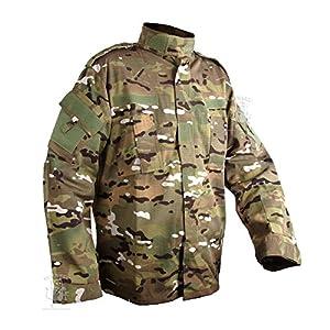 Tenue de combat de haut en bas Multicam camouflage et EDR Patrol Cap Set militaire Sabage XS (Japon import / Le paquet et le manuel sont ?crites en japonais)