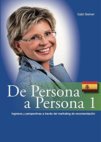 De Persona a Persona: Ingresos y perspectivas a través del marketing de recomendación