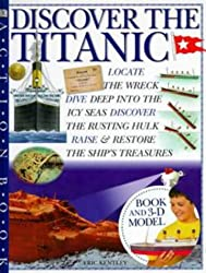 Discover the Titanic (Action Books)