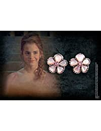 Earrings. Harry Potter and the Goblet of Fire Hermione. Stainless Steel. Noble Collection