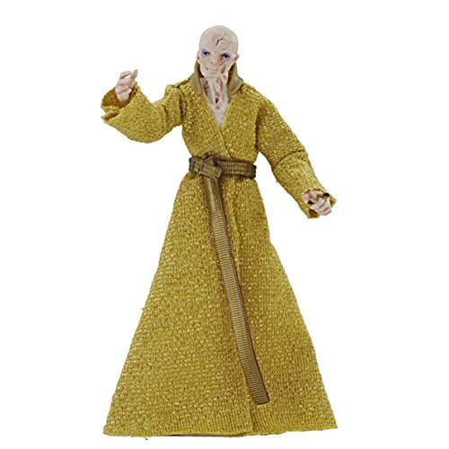 Star Wars - Black Series - Vintage Figure Snoke, e1640