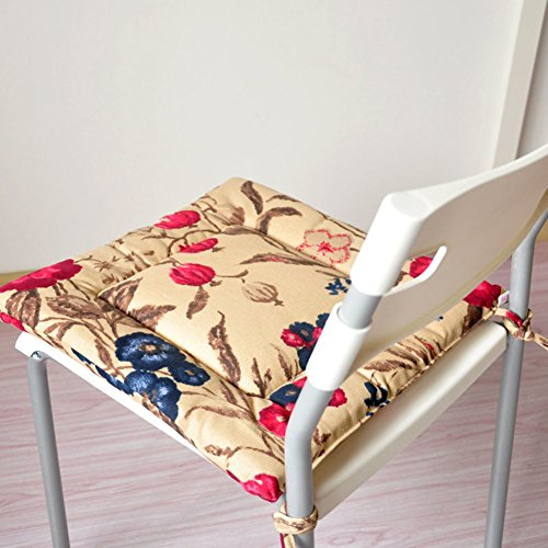 Chair pad/cushions/ cloth upholstery/cotton cushion-B 40x40cm(16x16inch) (Outdoor-wicker Loveseat)