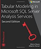 Tabular Modeling in Microsoft SQL Server Analysis Services (Developer Reference (Paperback))