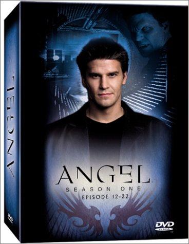 Season 1.2 Collection (Episoden 12-22) [Box Set]