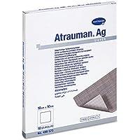 Atrauman Ag Salbenkompressen 10 x 10 cm 10 Stück preisvergleich bei billige-tabletten.eu
