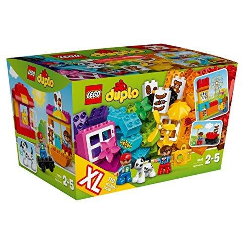 LEGO® DUPLO® 10820 - Große Starterbox by Lego