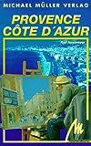 Provence, Cote d' Azur -